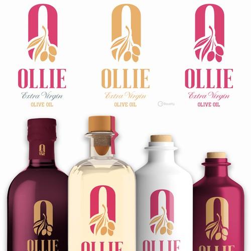 Ollie Olive Oil