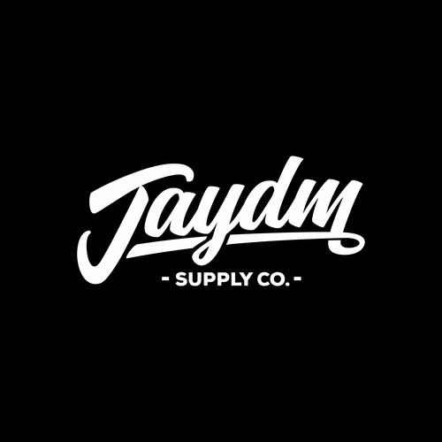 Jaydm Supply Co. Logo Design
