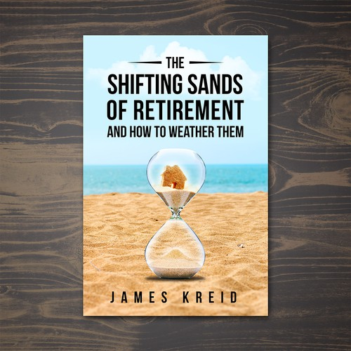 Financial Retirement Book Cover