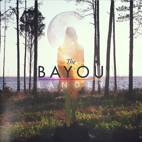 The Bayou Album Cover