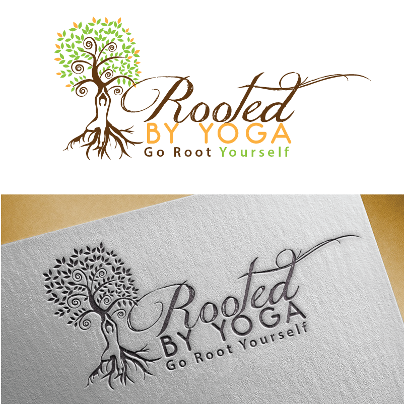 Rooted in Yoga