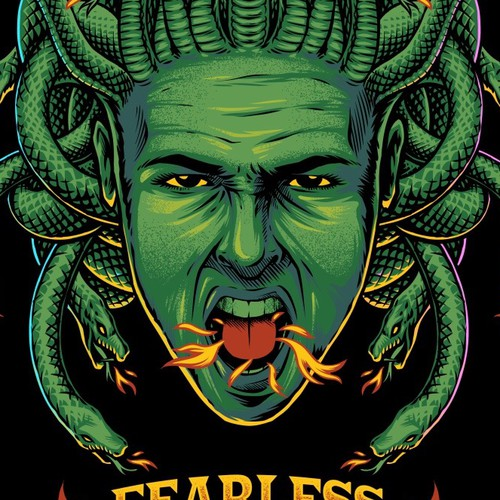 Fearless Flavour