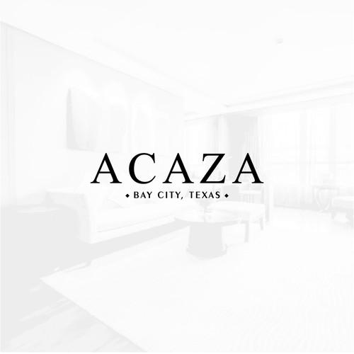 ACAZA Logo
