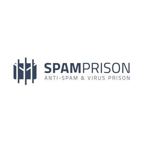 Email spam logo
