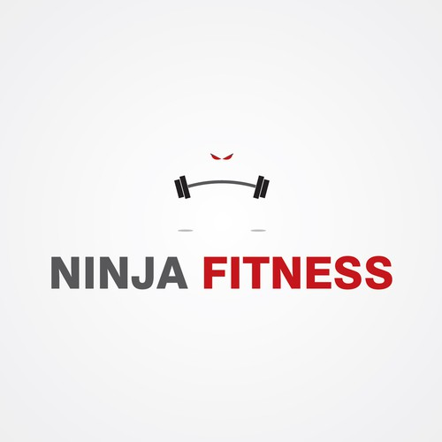 We all know that you can't see a ninja!