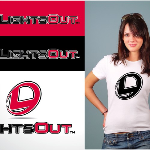 logo for Lights Out