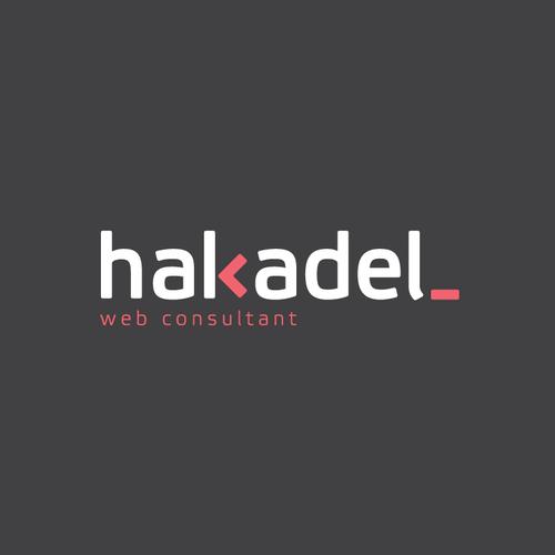 Logo design for Hakadel