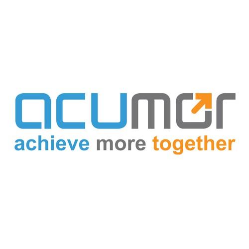 Acumor Logo Update