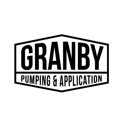 Logo for Granby Pumping & Application
