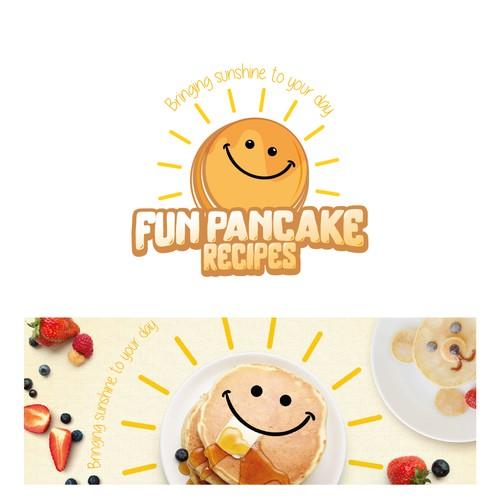 Fun Pancake Recipes