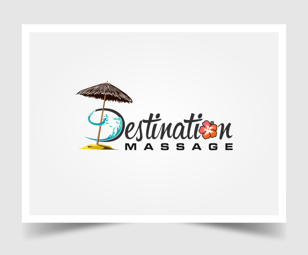 Luxury vacation themed spa looking for an epic design