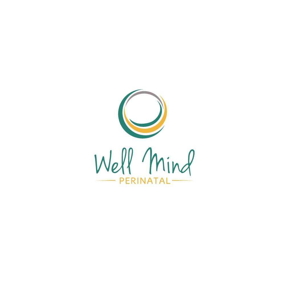 Logo for psychotherapy clinic supporting new parents