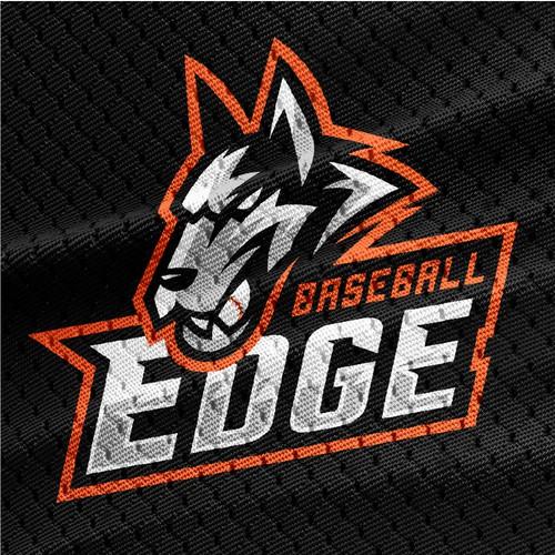 EDGE sport logo