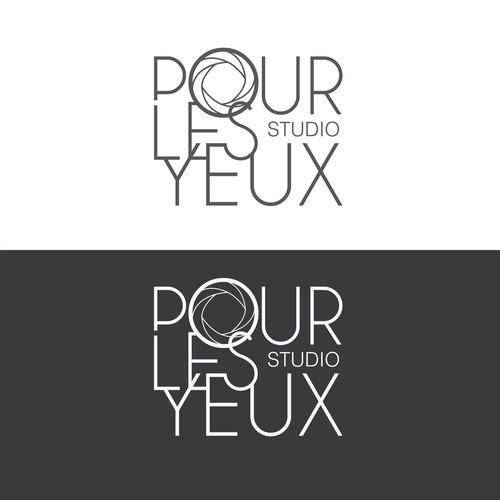 Logo for photostudio