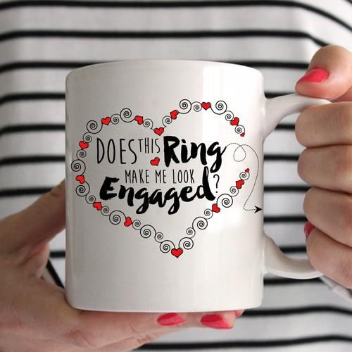 Mug design!