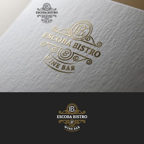 Escoba Bistro & Wine Bar Logo
