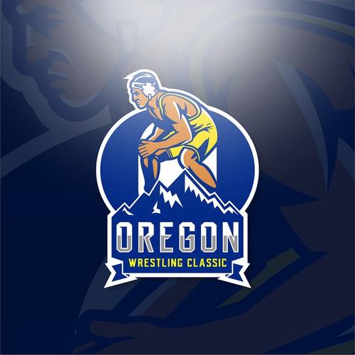 Oregon Wrestling Championship