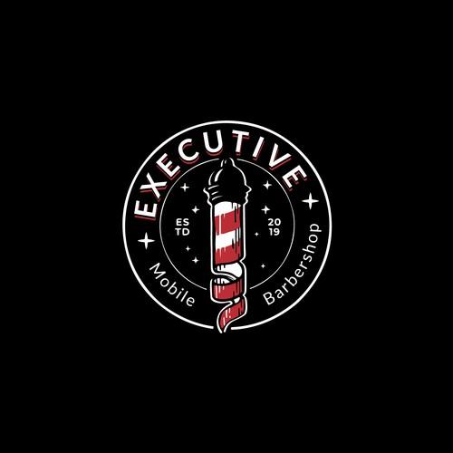 Executive Mobile Barbershop