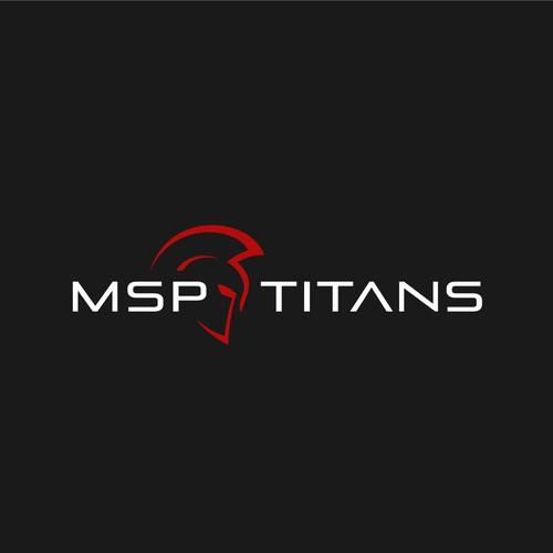 Winner of MSP TITANS Contest