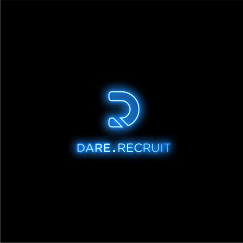 Logo design for a recruitment start up