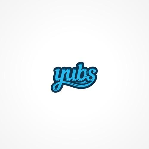 Logo design for Yubs
