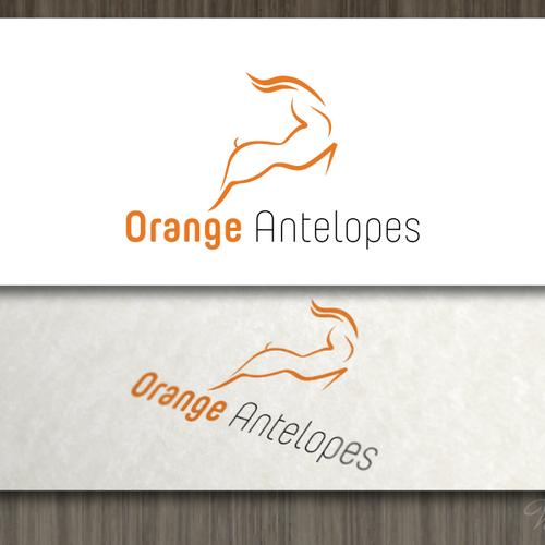 New logo wanted for Orange Antelopes
