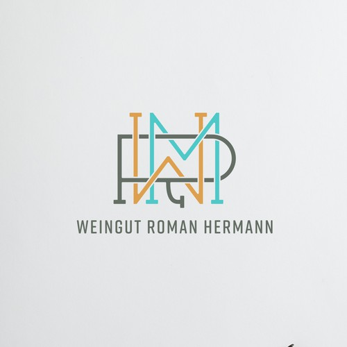 Logo for winemaker