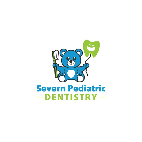 SevernPediatricDentistry