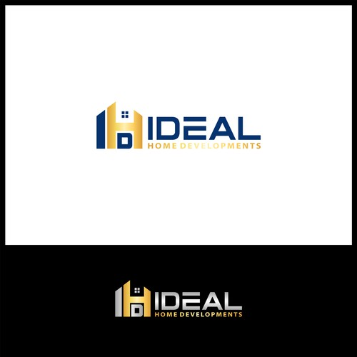 IDEAL Home Developments logo