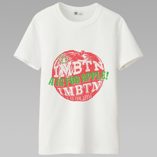 IMBTN Official Selling T-Shirt 2