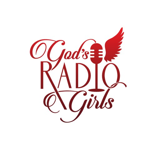 God's Radio Girls