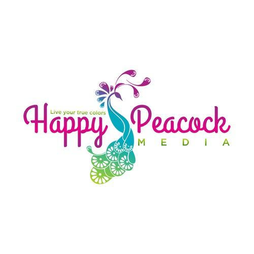 Happy Peacock Media