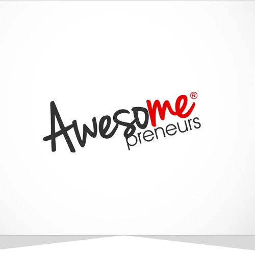 logo for Awesomepreneurs