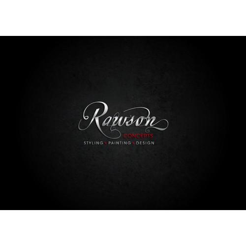 Create the next logo for 'Rawson Concepts'