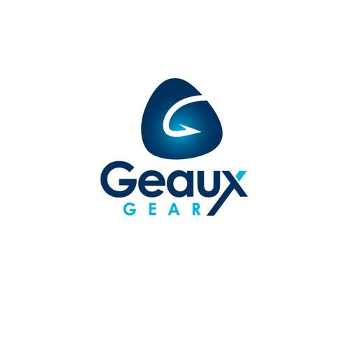 Geaux Gear Needs a Logo...Fishing Themed!!