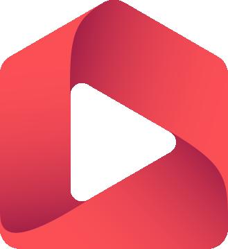 Home + Video Logo Design
