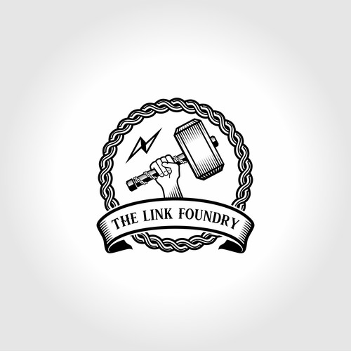 The Link Foundry