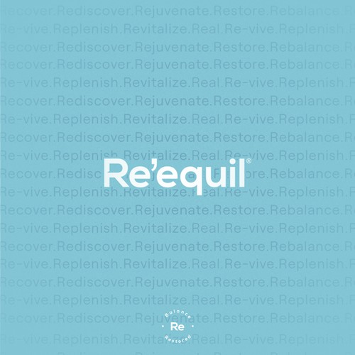 Re'equil : Brand Communications.