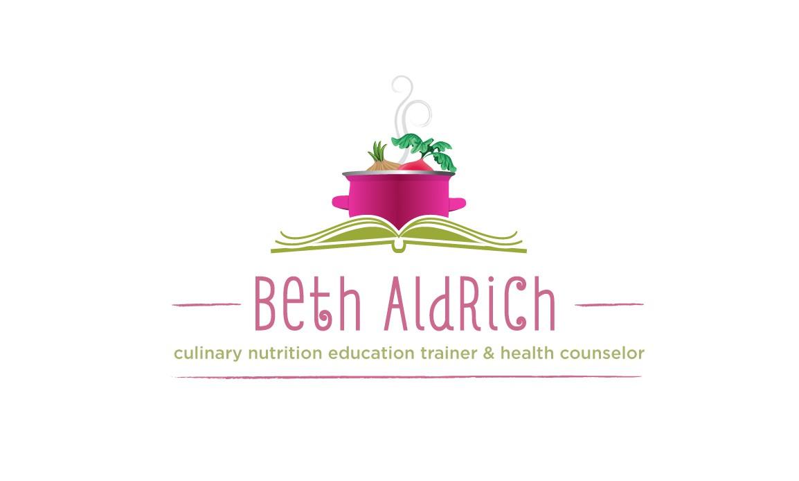 logo for Beth Aldrich