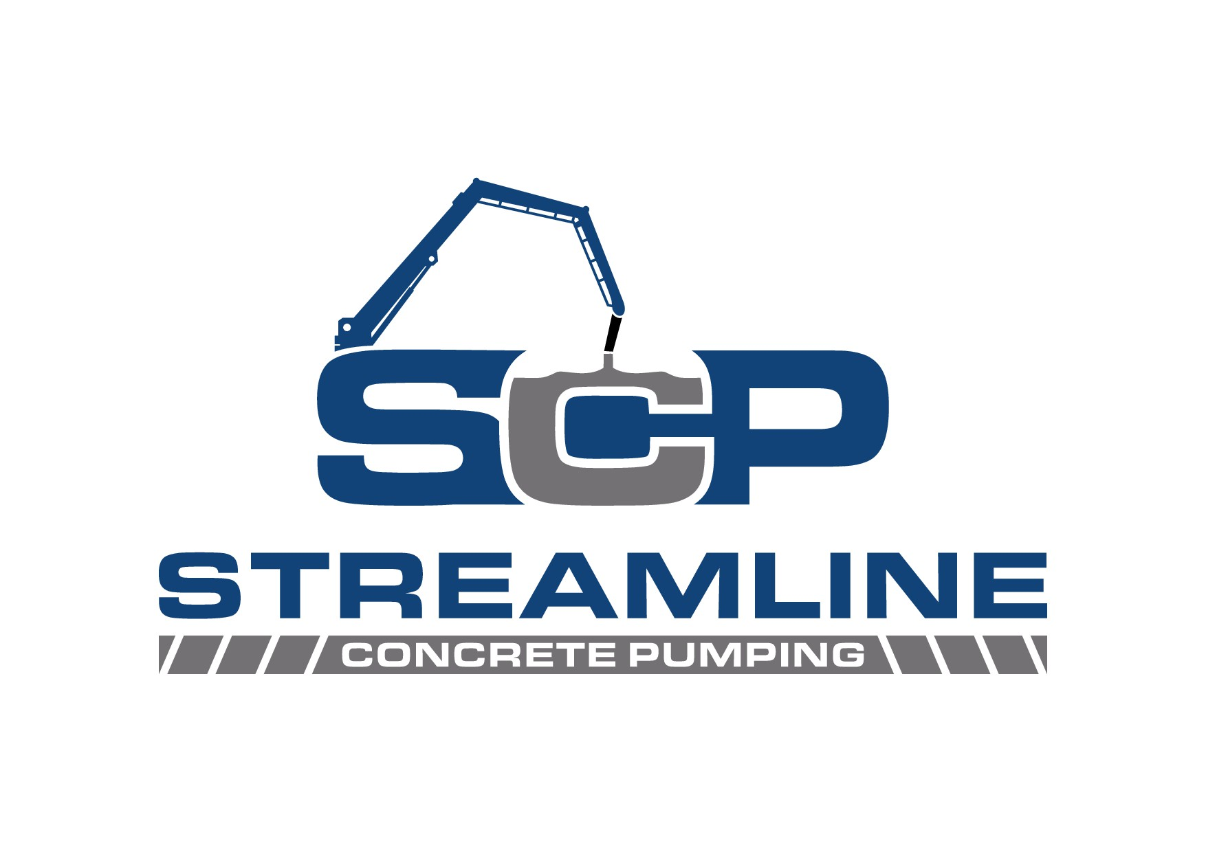 Concrete pump company appeal to builders and contractors