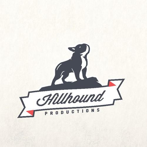 Hillhound Logo