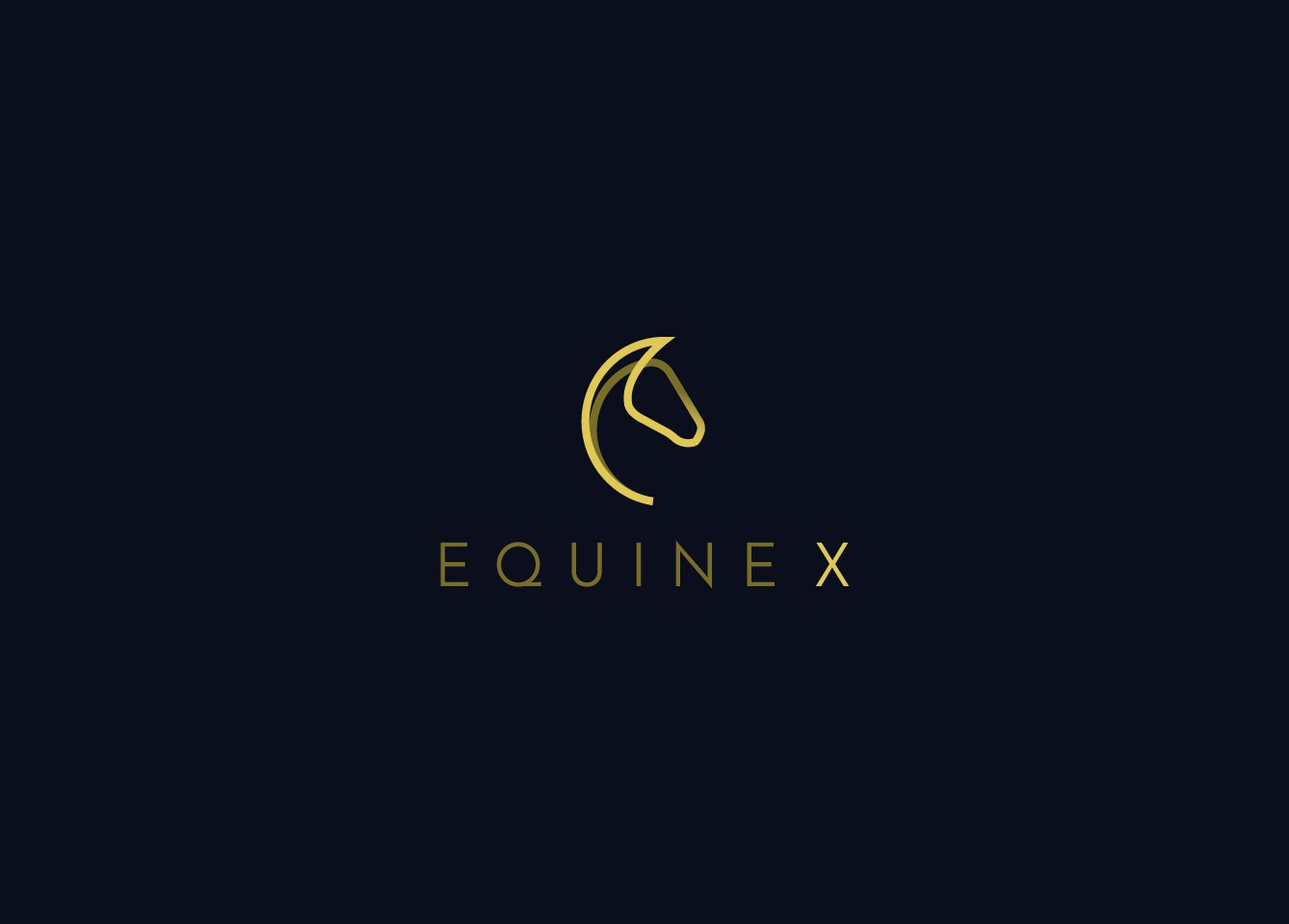 """innovative equine product needs a """"wow"""" factor logo"""