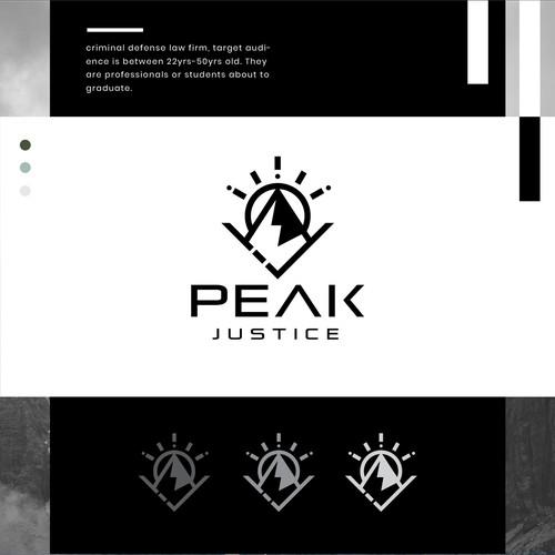 Peak Justice