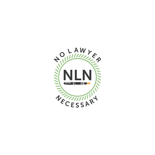 Logo for NO LAWYER NECESSARY