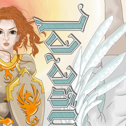Ange'el - Cover
