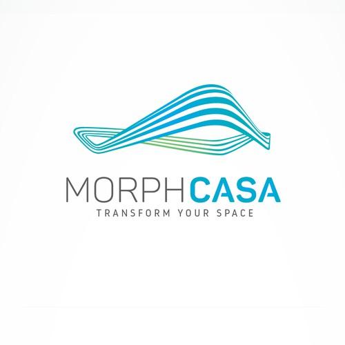 Logo for Morph Casa