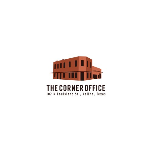 The Corner Office Logo