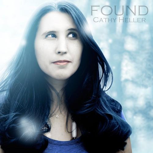Cathy Heller CD Cover