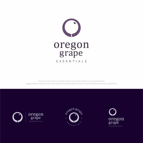 extract essentials of oregon grape