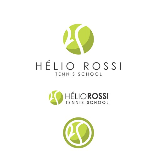 Logo for Helio Rossi